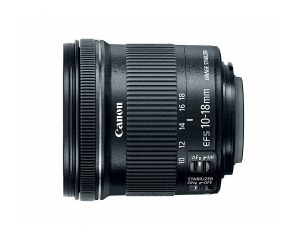 Canon EF-S 10-18mm f