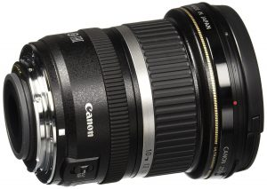 Canon EF-S 10-22mm f