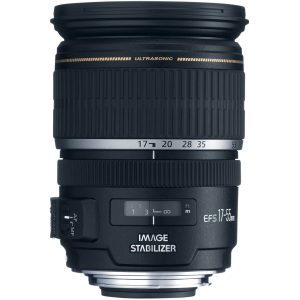 Canon EF-S 17-55mm f