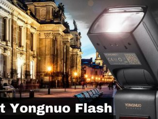 Best Yongnuo Flash