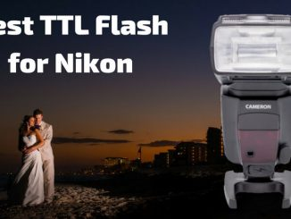 Best TTL Flash for Nikon