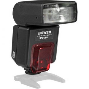 Bower SFD680N Digital Flash for Nikon DSLR
