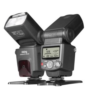Voking VK430 I TTL Speedlite Shoe Mount Flash for Nikon