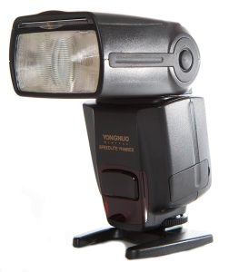 Yongnuo YN-565EX I-TTL Flash Speedlite For Nikon