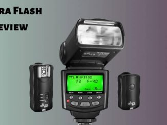 Blog Best Canon Flash