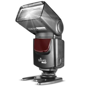 AP-UNV1 DSLR Camera Flash