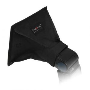 Fotodiox Softbox for Nikon Flash, Canon Speedlite