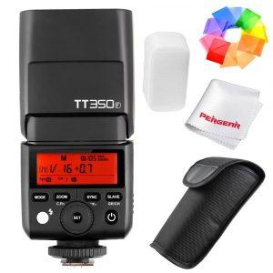 Godox TT350F 2.4G HSS 1/8000s TTL