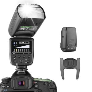 Neewer Flash Speedlite