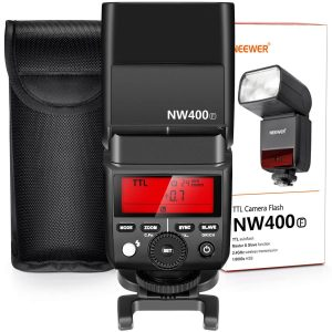 Neewer 2.4G Wireless TTL