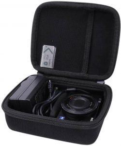 Aenllosi Hard Camera Storge Case