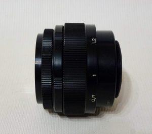 Jupiter Portrait Lens
