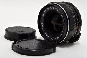 PENTAX MF Lens