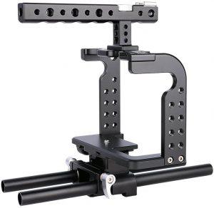 Annsm Camera Cage