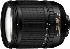 Nikon 18-135mm