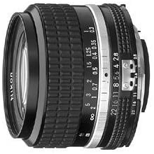 Nikon 24mm f2.8