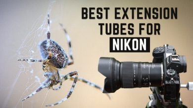Best Extension Tubes for Nikon