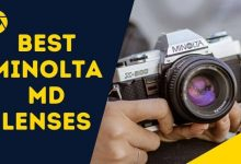 Best Minolta MD Lenses