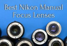 Best Nikon Manual Focus Lenses