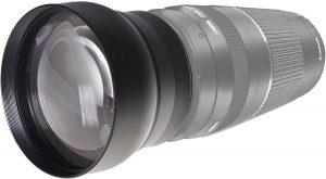 Hila Telephoto Lens for Canon