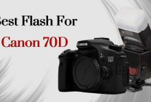 Best Flash For Canon 70D