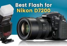 Best Flash for Nikon D7200
