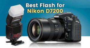 Best Flash for Nikon D7200