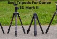 Best Tripods For Canon 5D Mark III (1)