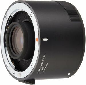 Sigma Teleconverter for Canon – TC-2001