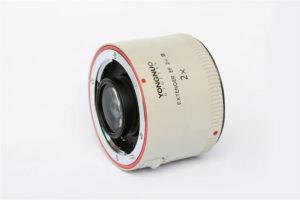 YONGNUO Teleconverter Extender for Canon