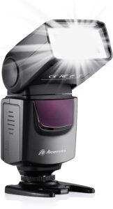 Powerextra Professional DF-400 Speedlite