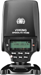 Voking VK360S Flash Speedlite