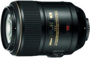 Nikon AF-S VR Micro-NIKKOR Lens