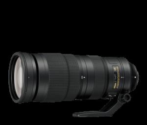 Nikon 200 500