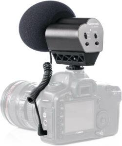Saramonic Vmic On-Camera Microphone